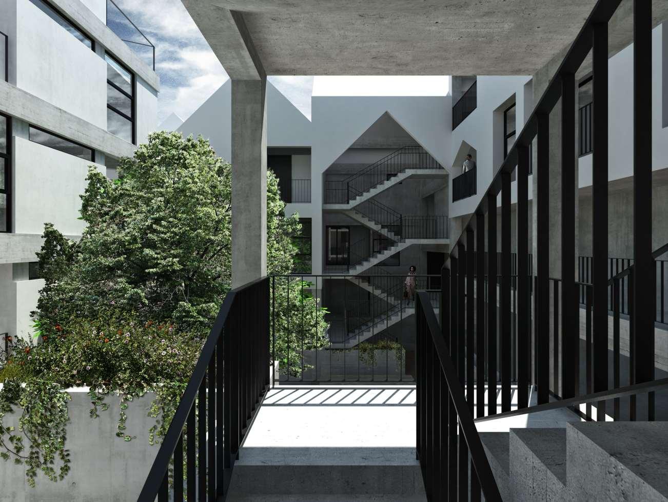 T38 architecture studio